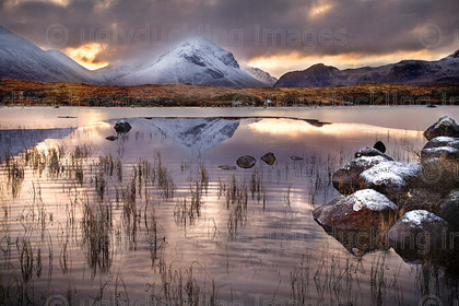 The red Cuillin. Skye 